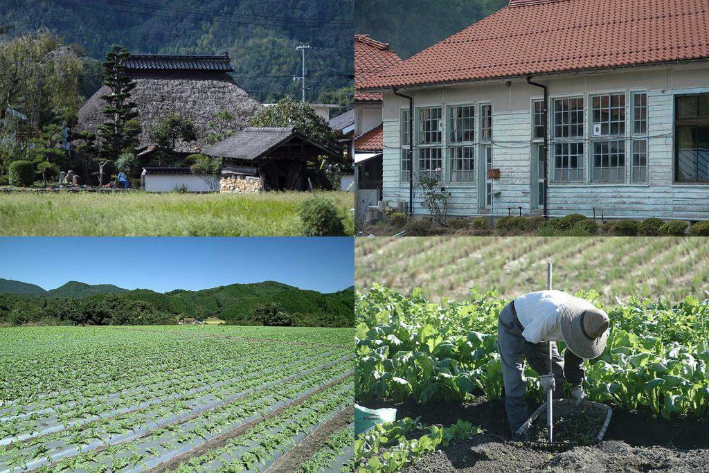 学び舎農学校